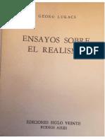 Lukacs. Ensayos sobre el realismo.pdf