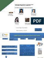 TrabajoColaborativo Competencias Digitales