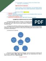 Artículo 31 CONST Y Elementos Imptos (Envió)