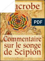 Commentaire Du Songe de Scip