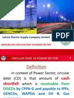 Circular Debt-Causes & Remedies Jan 2019.pptx