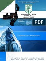 GRUPO 1 - INTRODUCCION Y TEORIA GENERAL DE LA ADMINISTRACION.pptx