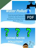 Water Pollution.pptx