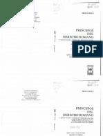 SCHULZ Principios del derecho romano.pdf