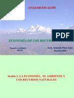 Economía de los Recursos Naturales_Semana 1.ppt
