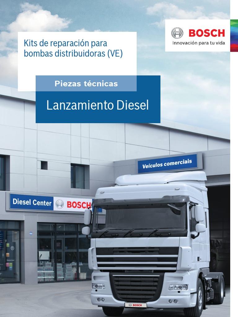 Folder Kit Bomba VE | Motor Vehicle Manufacturers | Vehicle Parts