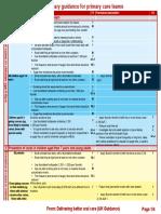 Delivering Better Oral Health Evidence-based Guidance