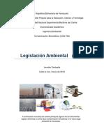 Legislación Ambiental AIRE