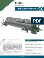 Digestor-Contínuo