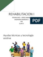 Rehabilitacion i - 5