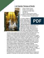 L'Estasi di Santa Teresa d'Avila.docx