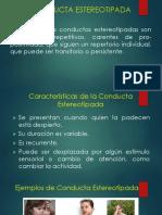 CONDUCTA ESTEREOTIPADA.pptx