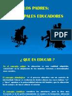 Manual Escuela Para Padres