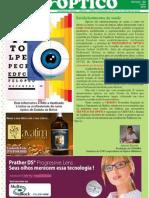 informativo óptico junho 2010
