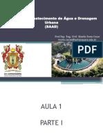 Aula 01- Sistema de Abastecimento de Água.pdf