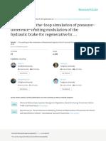 Simulationandmodelingofahydraulicsystem-Fluidsim-Oronjak