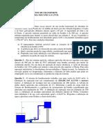 Mecânica Dos Fluidos - Engenharia Mecânica e Civil PDF