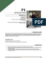 Programa P1