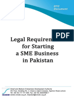Legal Requirements for Starting a SME Business in Pakistan.pdf