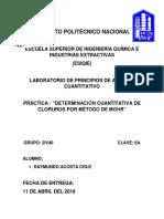 Práctica 4 de Principios de análisis cuantitativo