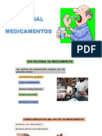 Uso Racional de Medicamentos Exposicion[1]