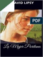 LIPSY David (s.f)La Mujer Puritana