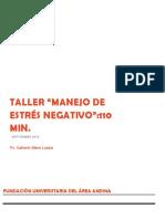 Guia Taller - Manejo de Estres (1).docx