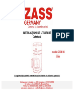 ZCM04 Manual Utilizare