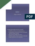 Basic EEG