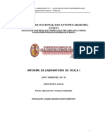 Informe Ficica Labora