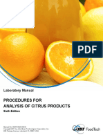 Procedures for Analysis of Citrus Products.pdf