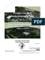 Hooper-Caudina Redevelopment Plan Rv 12-4-18