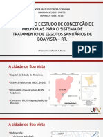 apresentação tcc ENG ambiental  UFV