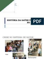 HISTORIA DA SAÚDE PUBLICA NO BRASIL .pdf