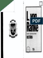 TEXTO 2 - RANKE, Leopold Von - Textos selecionados por Sergio Buarque de Holanda.pdf
