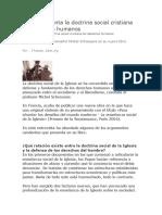 Derechos Humanos y Doctrina Social de la ICAR.docx