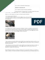Reglaj Injectoare AVF TDI
