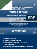 01_Presentación Plan de Manejo_Introducción Yaco.ppt