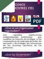 291384708 Organismos Reguladores Del Peru