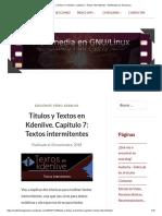 Edición de Vídeo en Kdenlive_ Trabajando Con Luma y Croma – Multimedia en Gnu_Linux