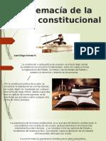 Supremacía de la norma constitucional.pptx
