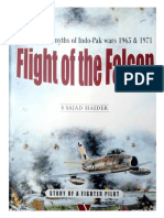 Flight of the Falcon- Demolishing Myths of Indo Pak Wars 1965-1971 - Sajad S. Haider.pdf