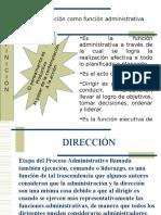 Direccion Administrtiva Mayo 25 (1)
