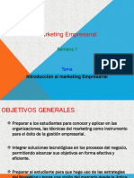 Marketing de Servicios PRIMX