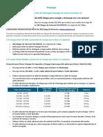 Lista de PDF promoción