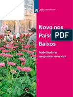 New in the Netherlands 2019 Portuguese