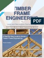 Timber Frame Engeneering
