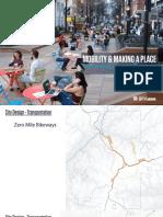 City of Atlanta - Comprehensive Transportation Plan - 2018