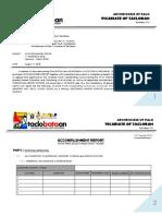 Accomplishment Report (Vicariate).docx
