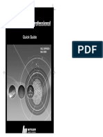 En AccessManager Professional Quick Guide DC1-0079A